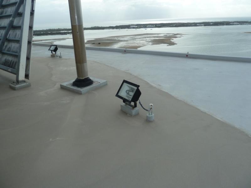 Surfers Paradise Self Levelling concrete