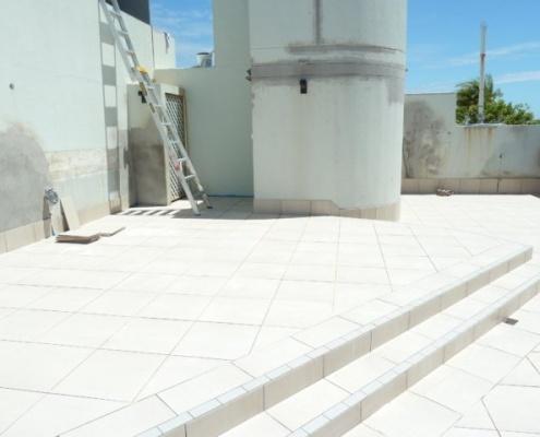 Broadbeach high-rise waterproofing