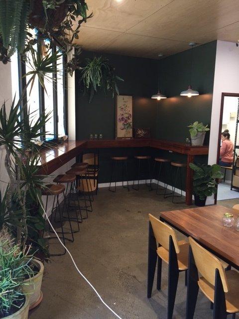 Daisy Hill Cafe